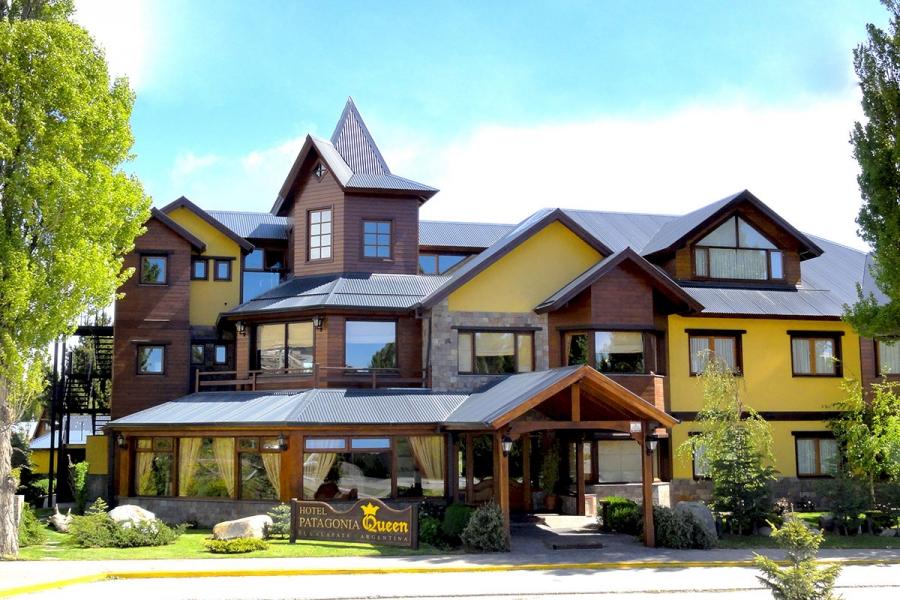 Patagonia Queen Hotel Boutique 3*