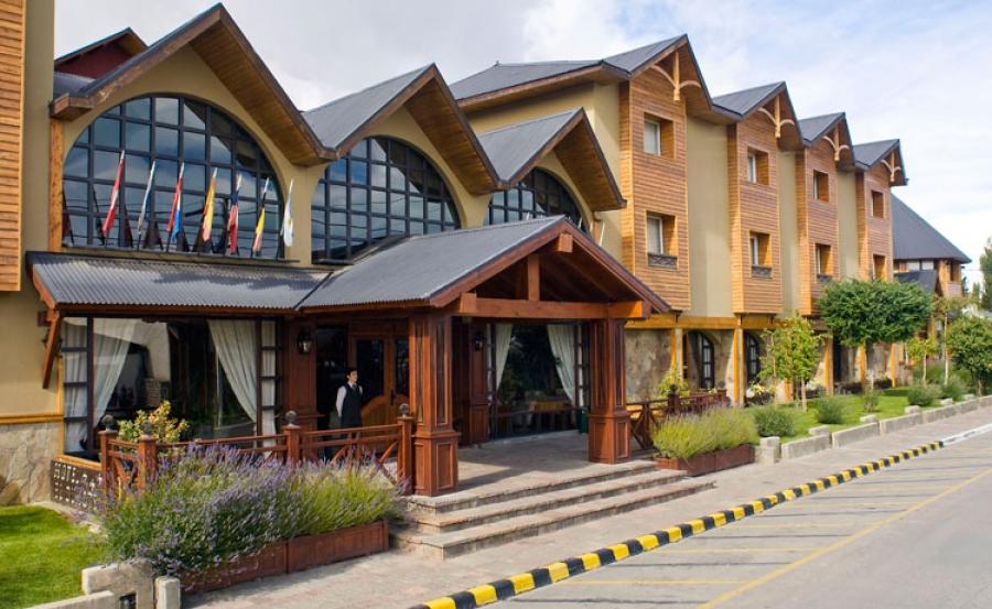 Quijote Hotel 3 *