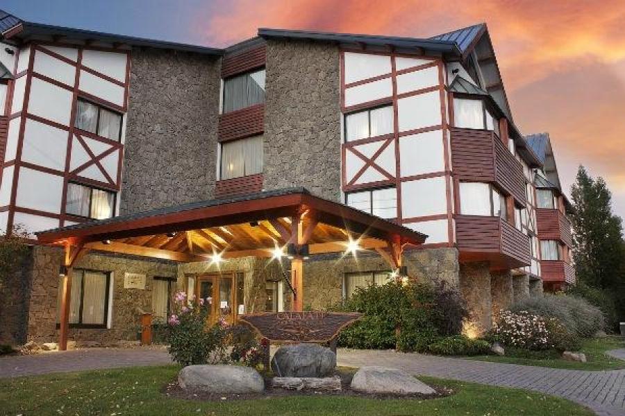 Calafate Parque Hotel