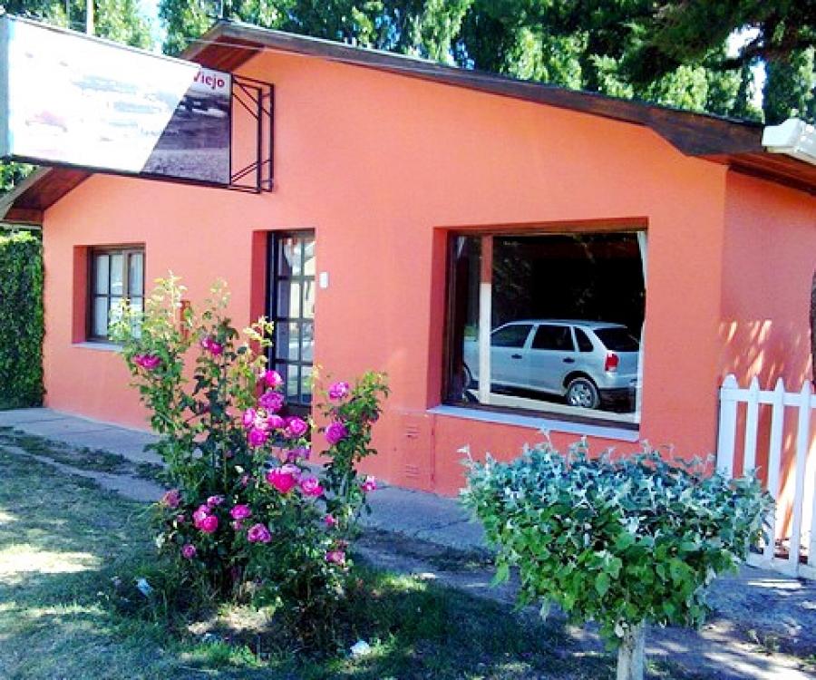 Hostel Calafate Viejo
