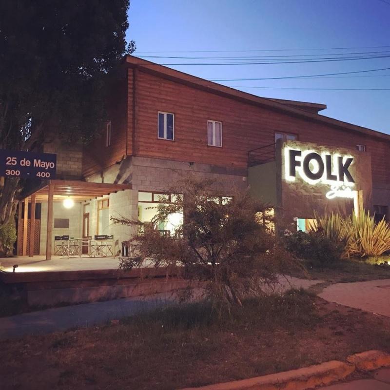 Folk Suites Calafate