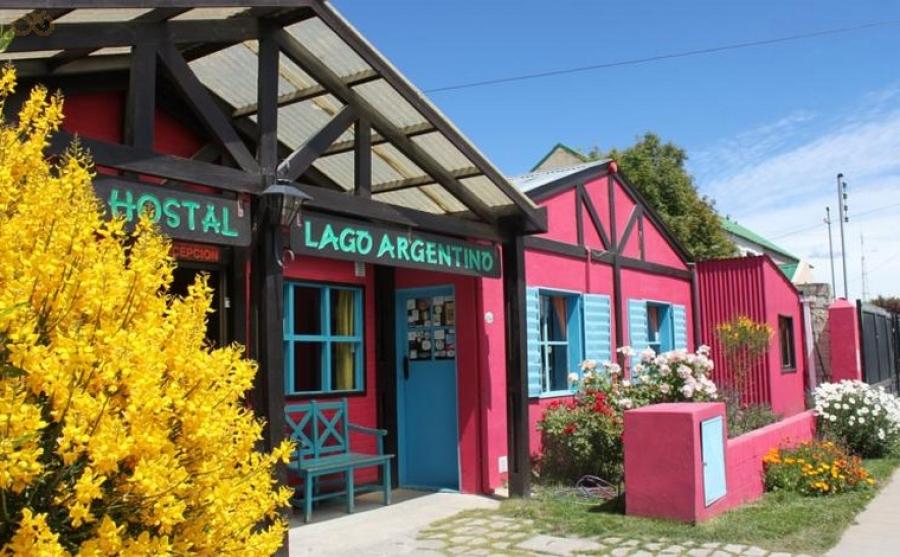 Lago Argentino Hostel