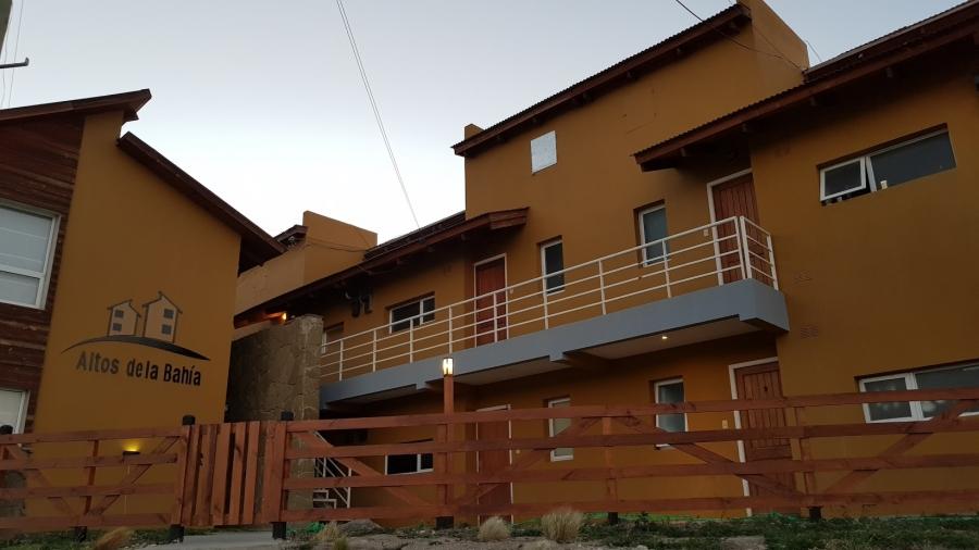 C & N Apart Altos de la Bahia