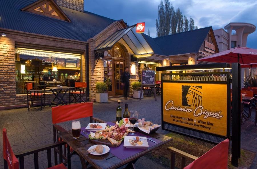 Casimiro Bigua Restaurant