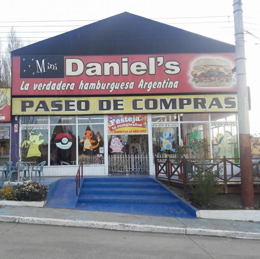 Mini Daniel's