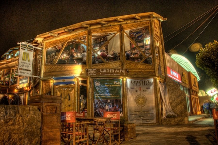 Borges & Alvarez Patagonian Bar