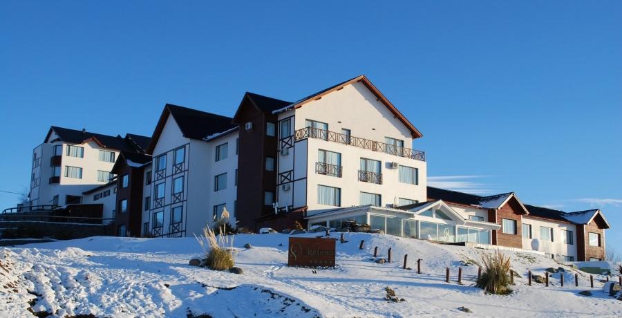 Mora - Bistró Pierrot Hotel Xelena de Luxe
