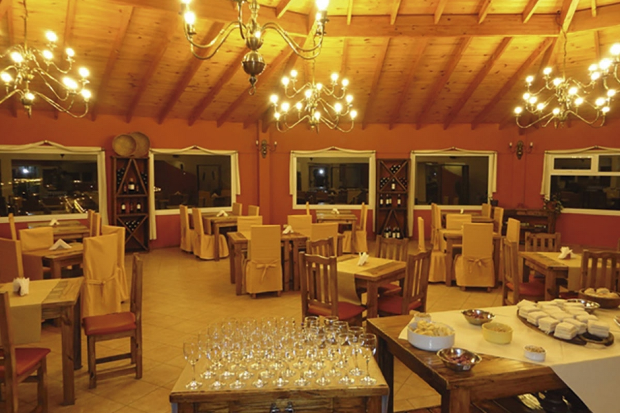 Morena - Aikendor Hotel Panoramico
