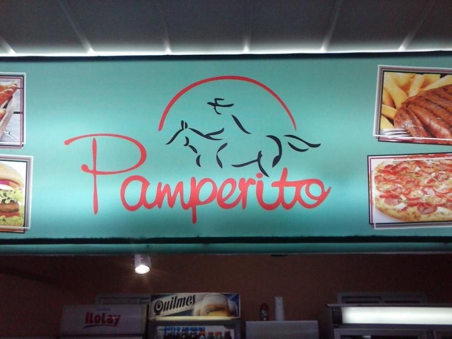 El Pamperito