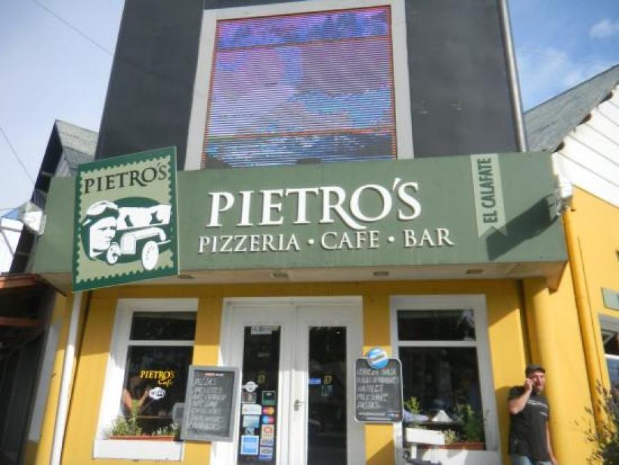 Pietro's Café