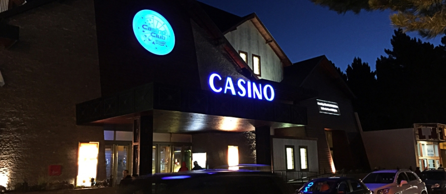 Casino Club S.A.
