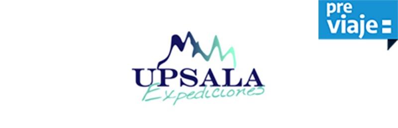 Upsala Expediciones Leg 16033