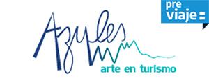 Azules Arte en Turismo EVT Leg. 16304