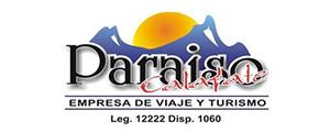 Paraiso Calafate Leg 12222