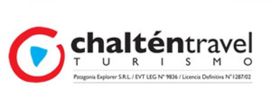 Chalten Travel Turismo Leg 9836