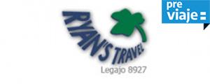 Ryan's Travel Leg 8927