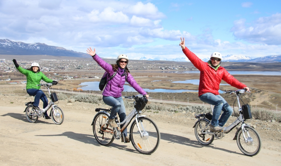 And Bike Calafate