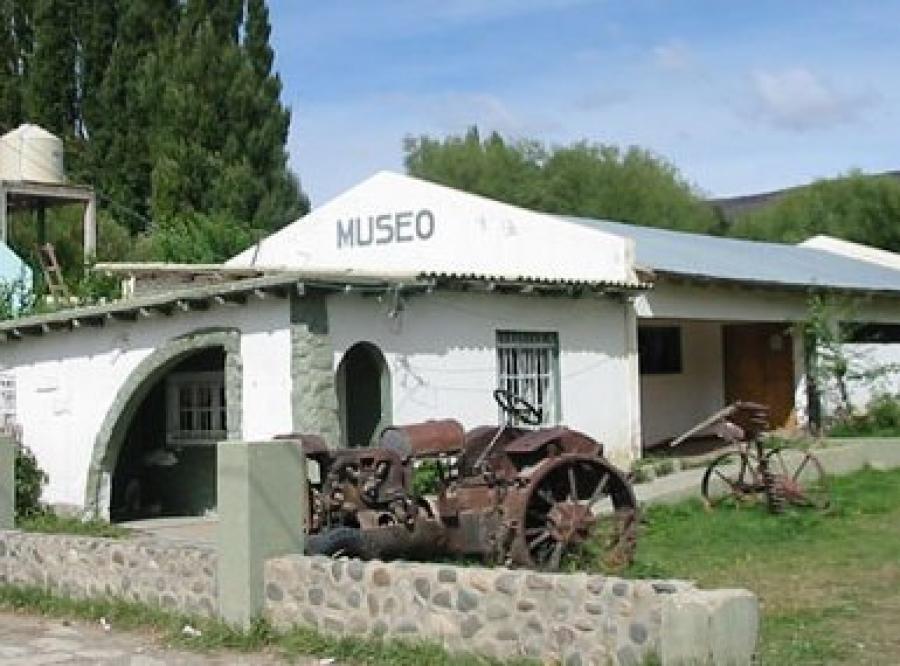 Museu Municipal Regional