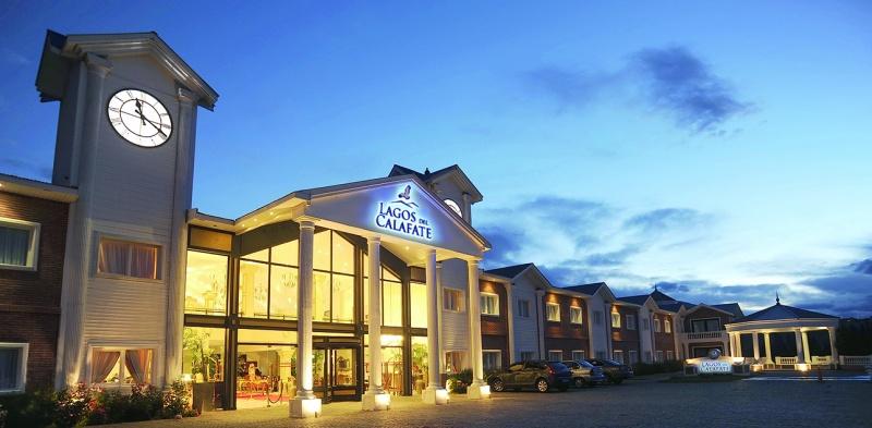 Lagos del Calafate Hotel