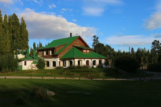 Hotel de Campo Kau Yatun