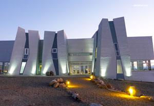 Glaciarium Museo del Hielo