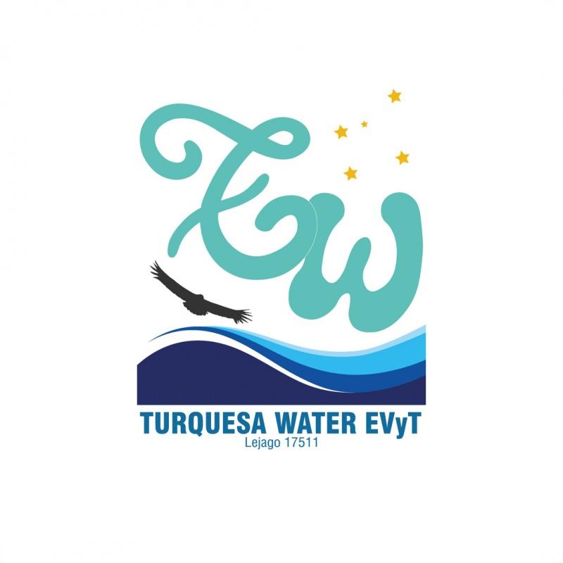 Turquesa Water Leg 17511
