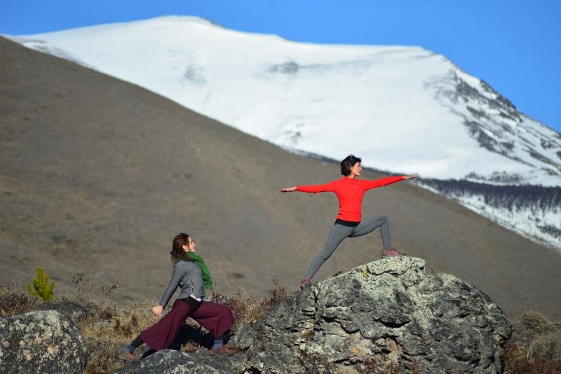 Aurea Yoga Outdoor
