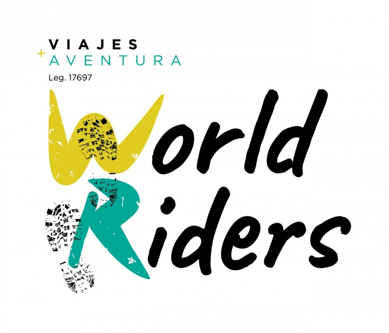 World Riders Leg. 17697