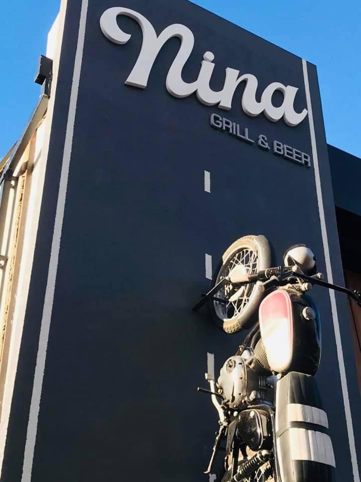 Nina Grill & Beer