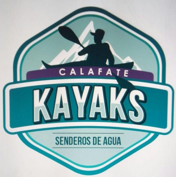 Calafate Kayaks Kayak en la Costa del Lago Argentino